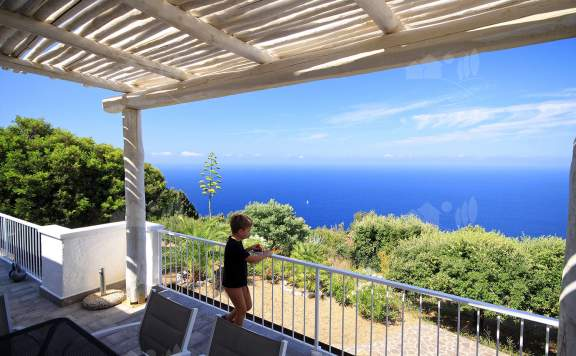 Holiday home by the sea and Elba Island