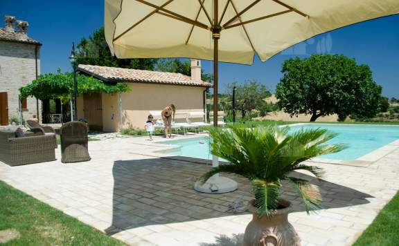 Villas out of Tuscany